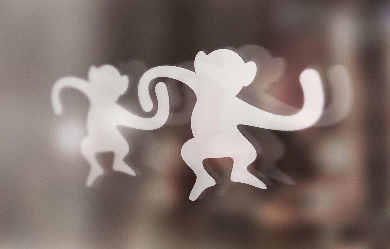 Dos monos avatar