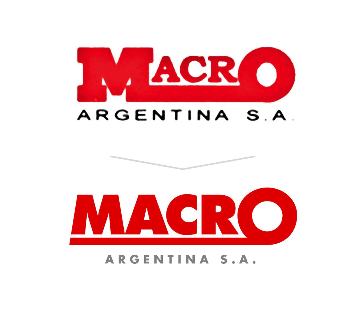 Macro Argentina logo