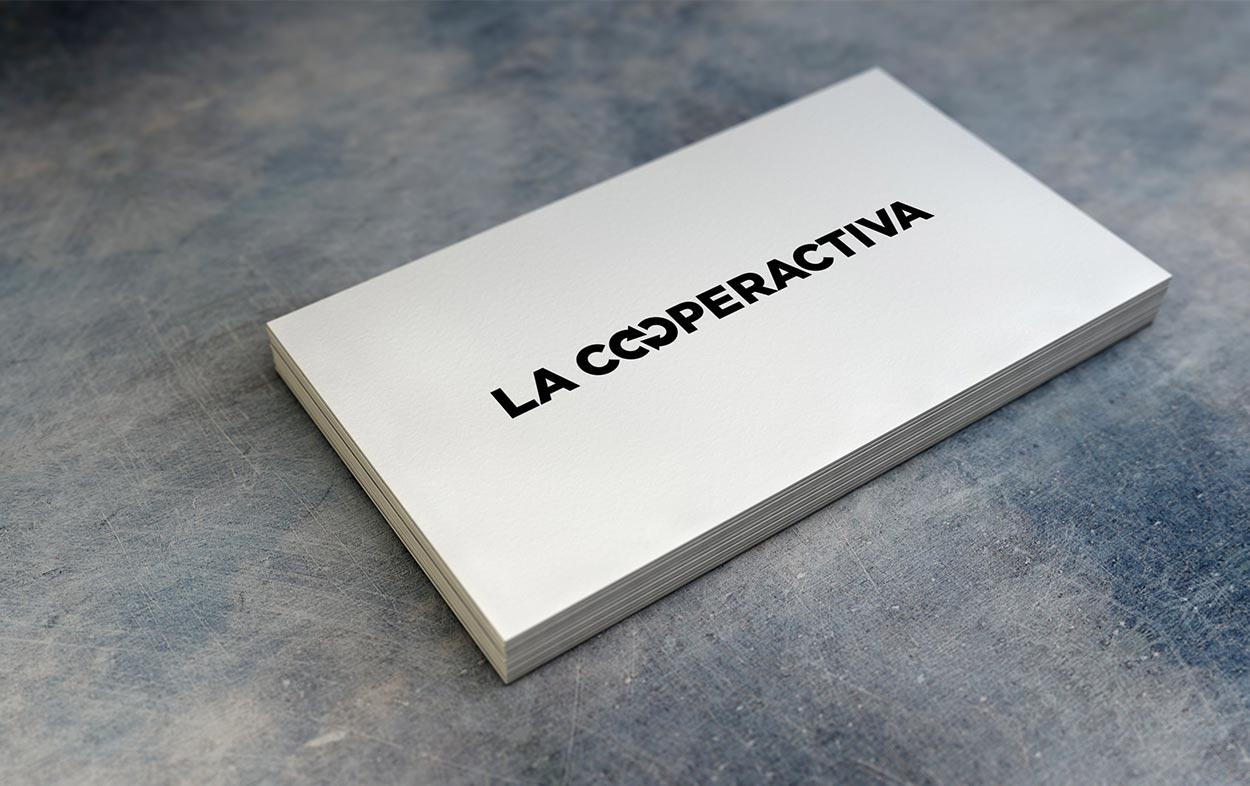 La cooperactiva tarjetas