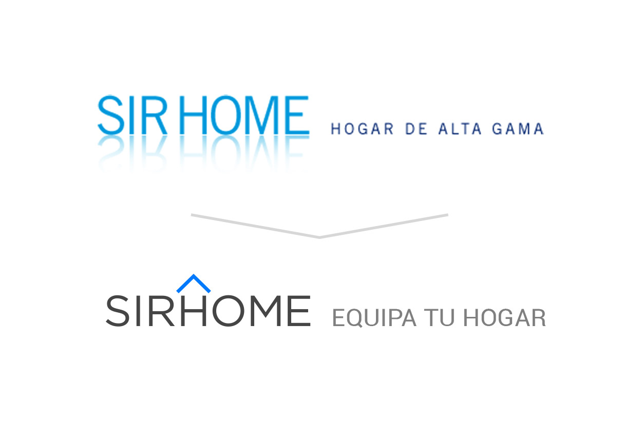 Sir Home logo