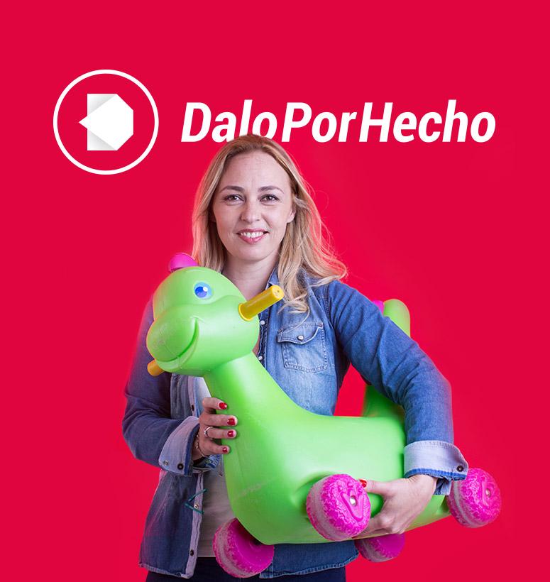 Dalo Por Hecho avatar